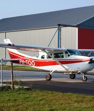 Oostwold Airport