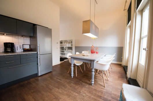 Apartment 51a – With roof terrace